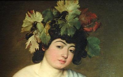 Il Bacco di Caravaggio è provocatorio come il suo autore