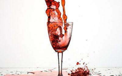 Il vino fa ingrassare? Scopri la verità