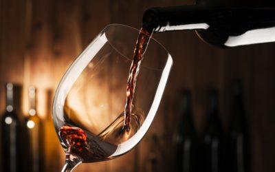 Le parole che puoi usare per descrivere un vino